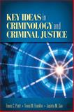 Key Ideas in Criminology and Criminal Justice 1st Edition