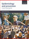 Epidemiology and Prevention 9780198530145