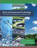 Basic Environmental Technology 6th Edition