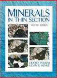 Minerals in Thin Section 2nd Edition