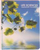 BookFactory Student Life Sciences Lab Notebook with 100 Scientific Grid Pages 9781596720152