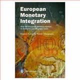 European Monetary Integration 9780582320154