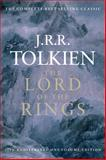 The Lord of the Rings 50th Edition