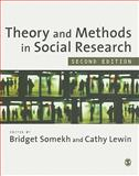 Theory and Methods in Social Research 2nd Edition