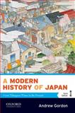 A Modern History of Japan 3rd Edition