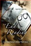 The End of Reading 9781433110160