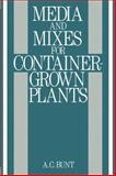 Media Mixes for Container Grown Plants 9780046350161