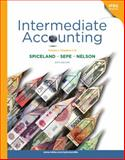 Intermediate Accounting Vol 1 (Ch 1-12) with British Airways Report + Connect Plus 9780077400163