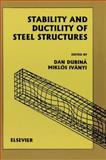 Stability and Ductility of Steel Structures 9780080430164