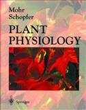 Plant Physiology 9783540580164