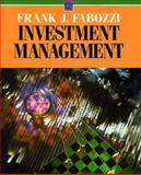 Investment Management One Color 9780139210167