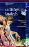 Earth System Analysis 9783540580171