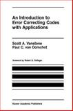 An Introduction to Error Correcting Codes with Applications 9780792390176