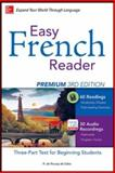 Easy French Reader Premium 3rd Edition