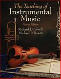 Teaching of Instrumental Music 9780205660179