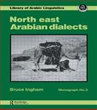 North East Arabian Dialects 9780710300188