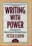 Writing with Power 2nd Edition