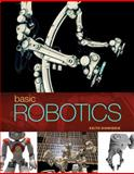 Basic Robotics 1st Edition