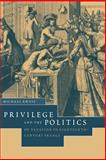 Privilege and the Politics of Taxation in Eighteenth-Century France 9780521030199