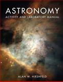 Astronomy Activity and Laboratory Manual 1st Edition