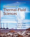 Fundamentals of Thermal-Fluidsciences 4th Edition
