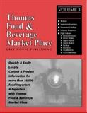 Thomas Food and Beverage Market Place 9781592370214