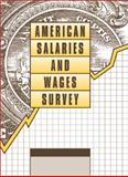 American Salaries and Wages Survey 9780787640224