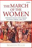 The March of the Women 9780199250226