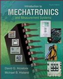 Introduction to Mechatronics and Measurement Systems 4th Edition
