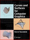 Curves and Surfaces for Computer Graphics 9781441920232