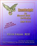 ExamInsight for MCP/MCSE Certification 9781590950234