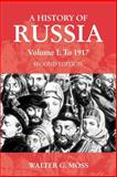 A History of Russia 2nd Edition