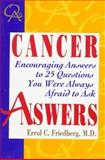Cancer Answers 9780716770237