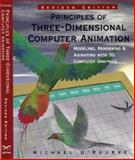 The Principles of Three-Dimensional Computer Animation 9780393730241