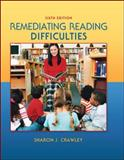 Remediating Reading Difficulties 9780078110245