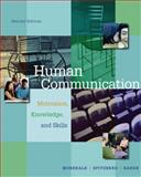 Human Communication 9780534570248