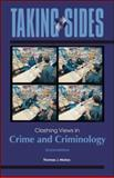 Crime and Criminology 10th Edition