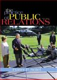 The Practice of Public Relations 9780131020252