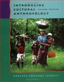 Introducing Cultural Anthropology 9780072820256