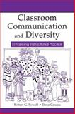 Classroom Communication and Diversity 9780805840261