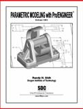 Parametric Modeling with Pro/Engineer (Release 2001) 9781585030262