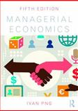 Managerial Economics, 5th Edition 5th Edition