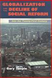 Globalization and the Decline of Social Reform 9781551930268