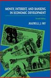 Money, Interest, and Banking in Economic Development 9780801850271