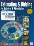 Estimating and Bidding for Builders and Remodelers 9781572180277