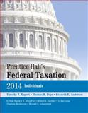 Prentice Hall's Federal Taxation 2014 Individuals 27th Edition