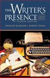 The Writers Presence 9780312400279