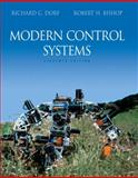 Modern Control Systems 11th Edition