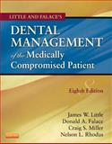Little and Falace's Dental Management of the Medically Compromised Patient 8th Edition