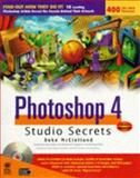 Photoshop 4 Studio Secrets 9780764540288